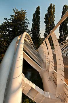 Nuovo ponte sul Velino (Ri)