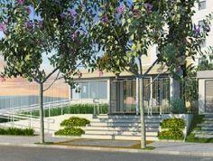 Condomínio Edifício Vivace Club - Bloco 3 - R. Arnaldo Cintra, 416 - Tatuapé | 123i