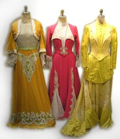 bing images of hello dolly costumes   Hello Dolly