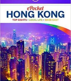 Lonely Planet Pocket Hong Kong (Travel Guide) PDF