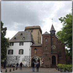 Gretas Lebenslust : Ausflugstipp: Zons am Rhein
