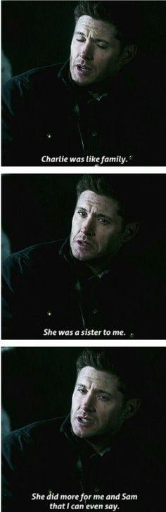 Supernatural 13x18 | Bring 'Em Back Alive