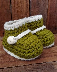 PB208 Boots 'N Booties Crochet Pattern: Keep your toesies cozy this fall with the new Boots n' Booties Crochet Pattern. This pattern is sized for children but also has alternate sizing for Youth, Teen, Women's small, Women's large, and Men! The models shown were crocheted using Lion Brand Wool-Ease Thick & Quick but you can substitute with another similar yarn!