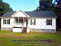 Charleston SC Home for Sale - 1214 Fort Johnson Rd http://jen.charlestonschomesforsale.info/blog/3+Bedroom+Charleston+SC+Home+For+Sale+1214+Fort+Johnson+Rd  #CharlestonSCHomeForSale #1214FortJohnsonRd #JanetKuehn