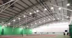 LED High Bay Lighting to Meet Your High Demands