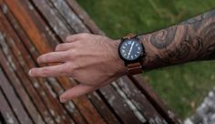 SCURO Dive Watches Wood Watch, Diving, Watches, Accessories, Wooden Clock, Scuba Diving, Wristwatches, Clocks, Jewelry Accessories