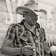 Jason Aldean: A Day in the Life
