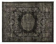Amira Rugs - Patterned Rugs - Rugs - Room & Board
