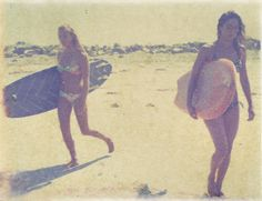Surf Daze Interviews: Kassia Meador #urbanoutfitters