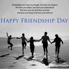 Happy Friendship Day Wishes Images Friendship Day Poems, Greetings, Thoughts, Short Best Friend Poems - Happy Friendship Day Images 2018 Best Friendship Day Quotes, Happy Friendship Day Messages, Friendship Day Greetings, Friendship Images, Bff Quotes, Friend Quotes, Friendship Essay, Qoutes, Friend Friendship