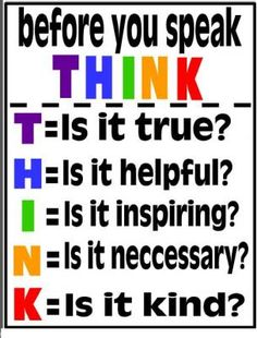 This is helpful in classroom communication between students