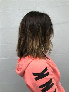 Perfect Hair Color/Cut/Style by @tonyiijoseph (IG) #LAHair #Texture #LivedInHair #Beachy #Movement #SexyHair #Messy #Grunge #Fashion #Beauty #Chic #EffortlessHair #Waves #DryCutting #Layers #Model #Photography #HairInspo #ModernSalon #PaulMitchell #Modern #Undone #Hair #Hairstyles #Lob #ModernHair