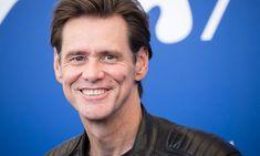 O que está acontecendo com Jim Carrey?