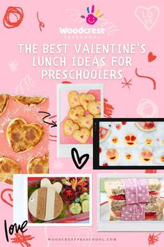 With V-Day around the corner, we know your preschooler will fall in love with these lunchtime treats. Enjoy these easy Valentine's lunch ideas! Lunch Time, Lunch Ideas, Preschool, Corner, Valentines, Treats, Good Things, Fall, Valentine's Day Diy