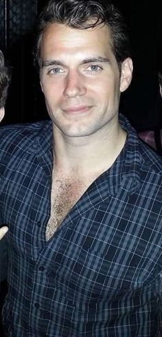 The buttons.that gorgeous chest.and that lopsided smile = yum Henry Caville, Love Henry, British Men, British Actors, Ideal Man, Perfect Man, Superman Henry Cavill, Charles Brandon, Le Male