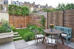 Tonsley - Really Nice Gardens