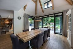 Villa Naarden by DENOLDERVLEUGELS Architects (21)