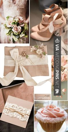 Neat! - Wedding Colour Schemes 2017 - Soft blush and green with a dash of ivory- such a delicate wedding colour scheme! | CHECK OUT THESE OTHER AMAZING IDEAS FOR NEW Wedding Colour Schemes 2017 OVER AT WEDDINGPINS.NET | #weddingcolourschemes2017 #weddingcolorschemes2017 #weddingcolours #weddingcolors #weddingmotif #2017 #colorpalettes #colorschemes #weddingthemes #weddings #boda #weddingphotos #weddingpictures #weddingphotography #brides #grooms