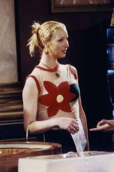 Friends Phoebe, Friends Tv Show, Friends Moments, Phoebe Buffay, Winona Ryder, Linda Evangelista, Fashion Tv, Star Fashion, Fashion Ideas