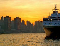 Semester at Sea in Hong Kong