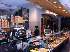 Café Mauerer is serving #Lillet