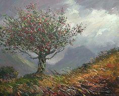 Mark Preston - Holly Tree, Fleetwith Pike