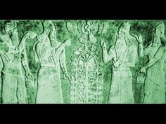 """Anunnaki Message Published 1958: """"We are already here. always been...watching."""" - YouTube"""
