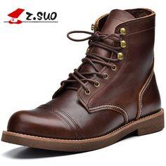 5a9f02977bc0d image Botas De Couro Masculinas, Homens Elegantes, Comprar Sapatos, Calça  Masculina, Moda