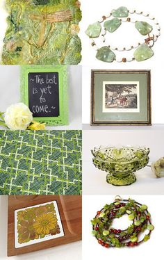 Fresh by Anna on Etsy--Pinned with TreasuryPin.com