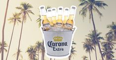 The Right Way to Drink a Corona in Five Easy Steps