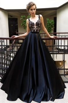 Black prom dress dresses,evening gown, graduation party dresses, prom dresses for teens on storenvy Prom Dresses For Teens, Prom Dresses 2018, Black Prom Dresses, Cheap Prom Dresses, Prom Party Dresses, Trendy Dresses, Nice Dresses, Formal Dresses, Prom Gowns