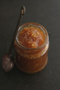 NIMBU CHHUNDA - Sweet and spicy lemon marmalade/chutney