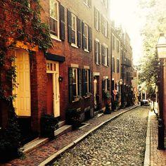 #acornstreet