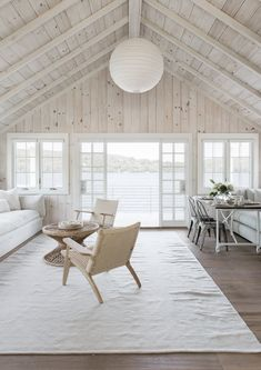 I love great rooms in houses. These are large, open concept living spaces that are on the grand side of design. This is our epic great room design collection.