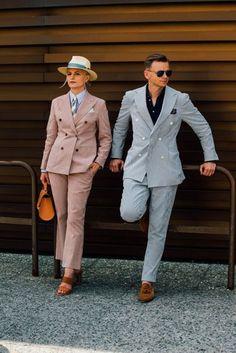 Pitti Uomo Street Style 2017   British Vogue