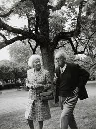 Vera and Vladimir Nabokov. Véra Nabokova (Slonim) (January 1902 – April was the wife, editor, and translator of Vladimir Nabokov, and a source of inspiration for many of his works. Old Photography, Amazing Photography, Portrait Photography, Vladimir Nabokov, Ivan Turgenev, Russian American, Russian Art, Russian Literature, Best Novels