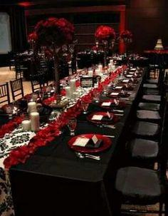 27 Luxury Arrangements For Your Wedding Table Decoration   Kitchen ...