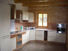 AM KUCHYNĚ - kuchyně na míru Kitchen Hacks, Kitchen Cabinets, Home Decor, Decoration Home, Room Decor, Cabinets, Home Interior Design, Dressers, Home Decoration
