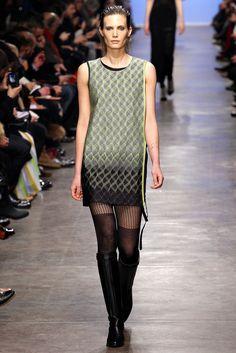Missoni Fall 2013 Ready-to-Wear Collection