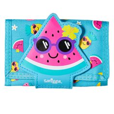 Image for Yums Character Wallet from Smiggle UK