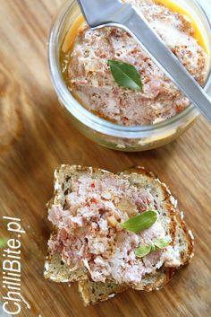 ChilliBite.pl - motywuje do gotowania! Świetne przepisy, autorskie zdjęcia i dobra energia :): Kiełbasa w słoiku