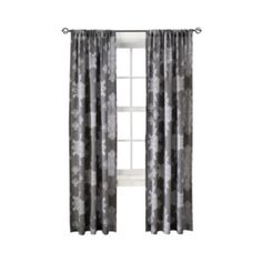 Our New Drapes