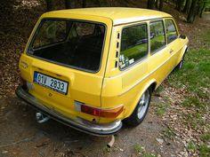 412 LS Variant (1973–1974)