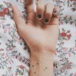 Inspiração: tatuagens dos doze signos do zodíaco