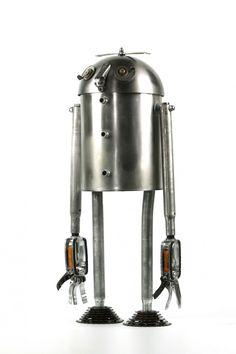 AdottaunRobot.com - La Casa Adozioni per Robot da compagnia di Massimo Sirelli | Collater.al