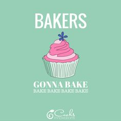 Bakers Gonna Bake Bake Bake Bake Bake...#TaylorSwift #Bake #FoodQuotes