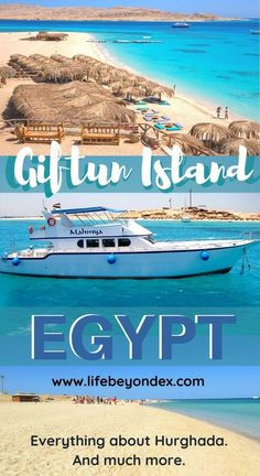 Travel Advise, Ways To Travel, Best Places To Travel, Cool Places To Visit, Travel Tips, Paradise Island, Island Life, Egypt Travel, Africa Travel