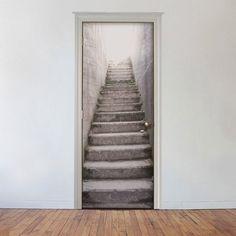 Stairs Door Cover - $300