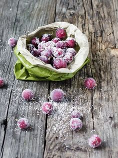 Gooseberries by Laksmi W