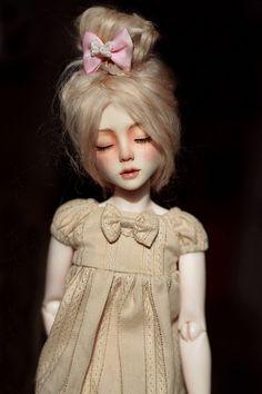 True Dolls